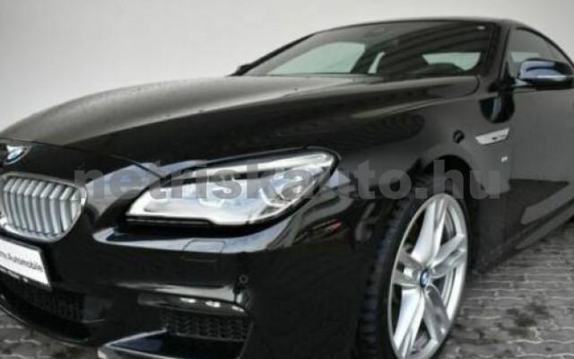BMW 650 személygépkocsi - 4395cm3 Benzin 55605 3/7