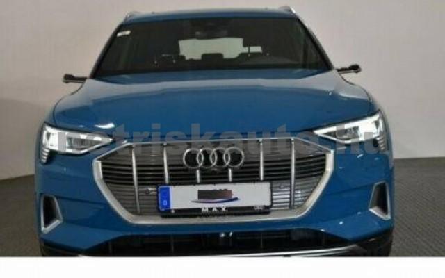 AUDI e-tron személygépkocsi - cm3 Kizárólag elektromos 104966 2/10