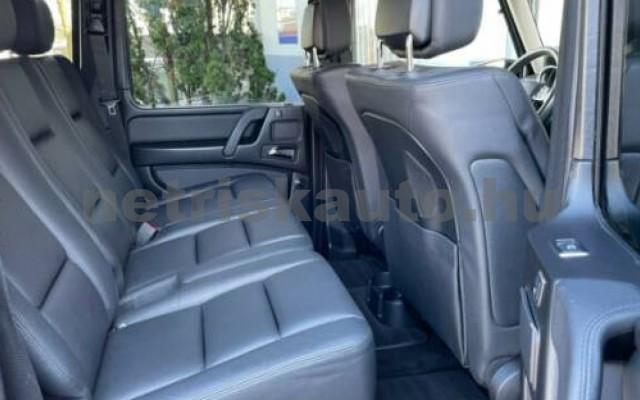 G 350 személygépkocsi - 2987cm3 Diesel 105909 11/12