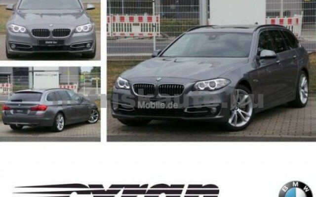 BMW 535 személygépkocsi - 2993cm3 Diesel 42857 4/7