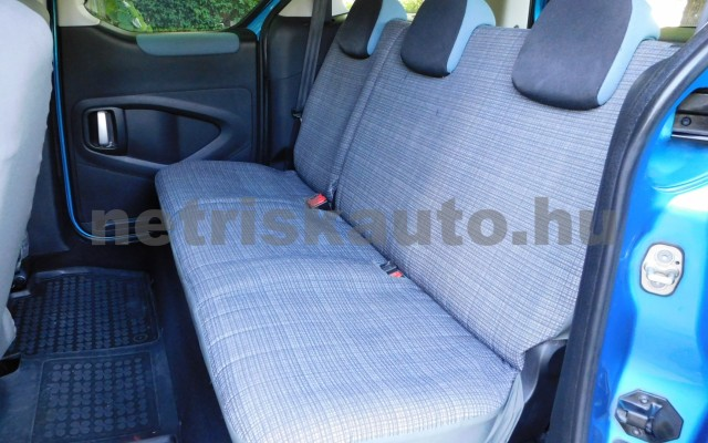 CITROEN Berlingo 1.6 HDi Collection személygépkocsi - 1560cm3 Diesel 49980 10/12