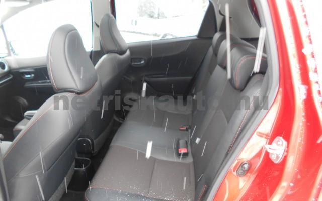 TOYOTA Yaris STYLE személygépkocsi - 1329cm3 Benzin 18339 6/8