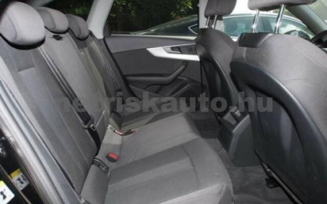 AUDI A4 személygépkocsi - 1395cm3 Benzin 42371 5/7