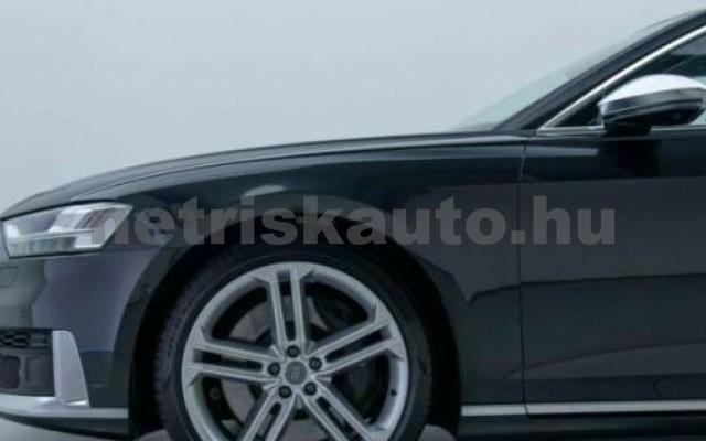 AUDI S8 személygépkocsi - 3996cm3 Benzin 104906 6/12