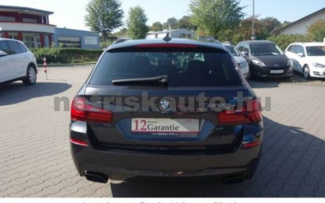 BMW M550 személygépkocsi - 2993cm3 Diesel 43047 5/7