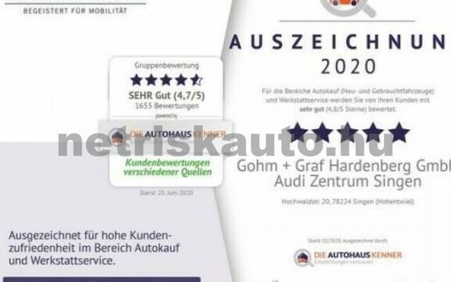 AUDI S7 személygépkocsi - 3993cm3 Benzin 55239 5/7