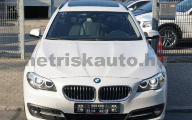 BMW 520 személygépkocsi - 1995cm3 Diesel 55511 3/7