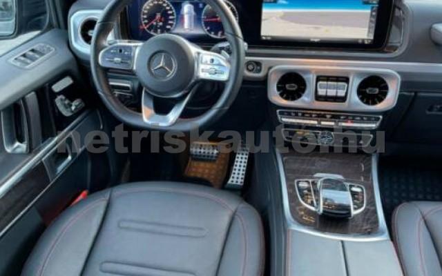 MERCEDES-BENZ G 350 személygépkocsi - 2925cm3 Diesel 105893 7/12