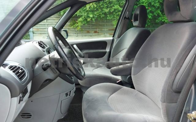 CITROEN Xsara Picasso 1.6 HDi ELIT személygépkocsi - 1560cm3 Diesel 52557 12/30