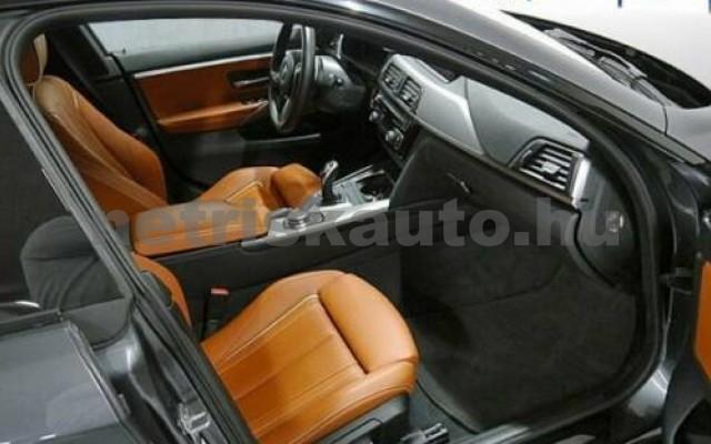 BMW 440 Gran Coupé személygépkocsi - 2998cm3 Benzin 55500 6/7
