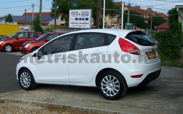 FORD Fiesta 1.25 Ambiente személygépkocsi - 1242cm3 Benzin 104520 3/12