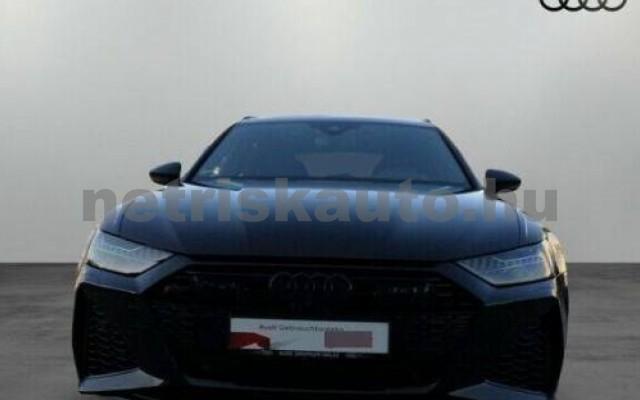 AUDI RS6 személygépkocsi - 3996cm3 Benzin 109464 2/12
