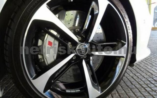 RS7 személygépkocsi - 3993cm3 Benzin 104823 7/10