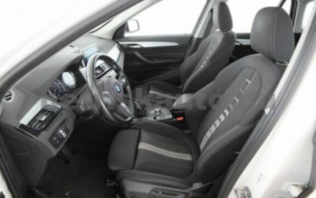 BMW X1 személygépkocsi - 1499cm3 Benzin 105211 5/10