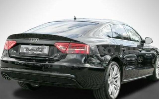 AUDI A5 2.0 TDI clean dies multitronic [5 s személygépkocsi - 1968cm3 Diesel 55077 3/7