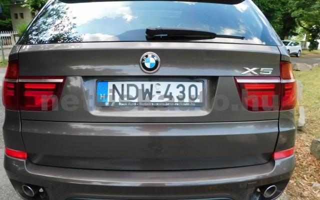 BMW X5 X5 xDrive30d Aut. személygépkocsi - 2993cm3 Diesel 47407 4/12