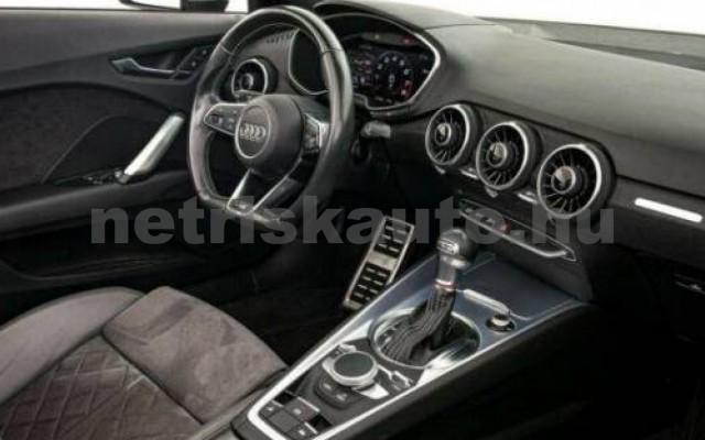 TTS személygépkocsi - 1984cm3 Benzin 105014 9/11