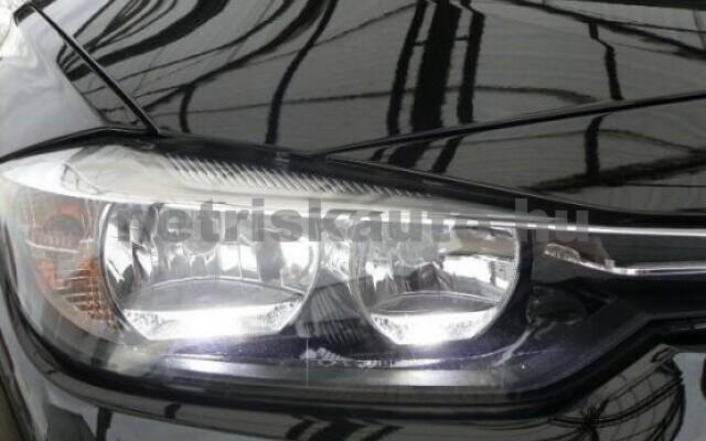 BMW 318 személygépkocsi - 1499cm3 Benzin 42634 6/7