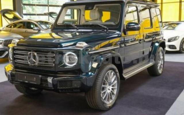 G 350 személygépkocsi - 2925cm3 Diesel 105897 7/12