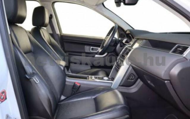 Discovery Sport személygépkocsi - 1999cm3 Diesel 105558 2/9