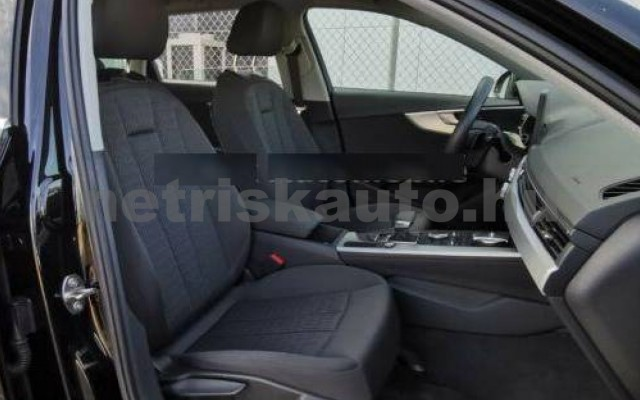 AUDI A4 35 TDI Basis S-tronic személygépkocsi - 1968cm3 Diesel 104596 12/12