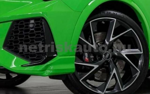 AUDI RSQ3 személygépkocsi - 2480cm3 Benzin 109495 9/9