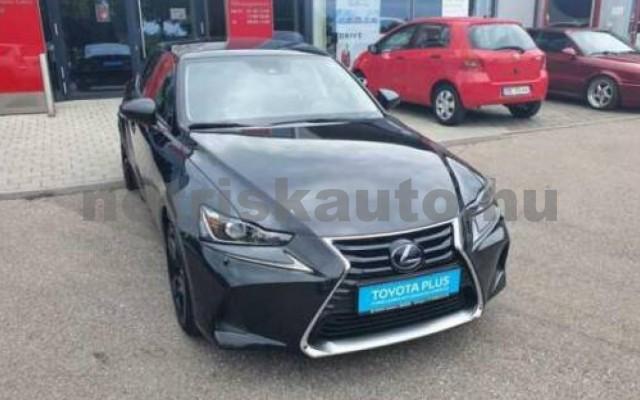 LEXUS IS 300 személygépkocsi - 2494cm3 Hybrid 110609 3/10