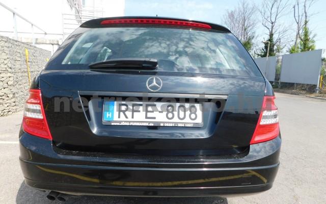 MERCEDES-BENZ C-osztály C 200 T CDI Elegance személygépkocsi - 2148cm3 Diesel 44591 5/12