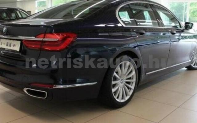 BMW 740 személygépkocsi - 2993cm3 Diesel 55642 3/7