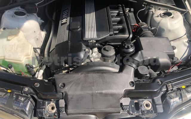 BMW 3-as sorozat 323i Aut. személygépkocsi - 2494cm3 Benzin 19416 6/8
