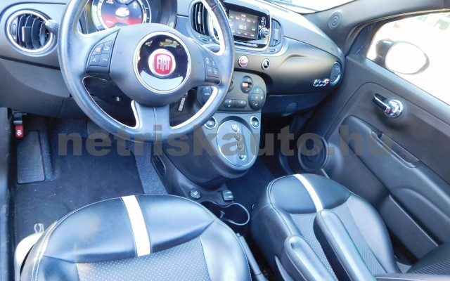 FIAT 500e 500e Aut. személygépkocsi - cm3 Kizárólag elektromos 93233 6/12