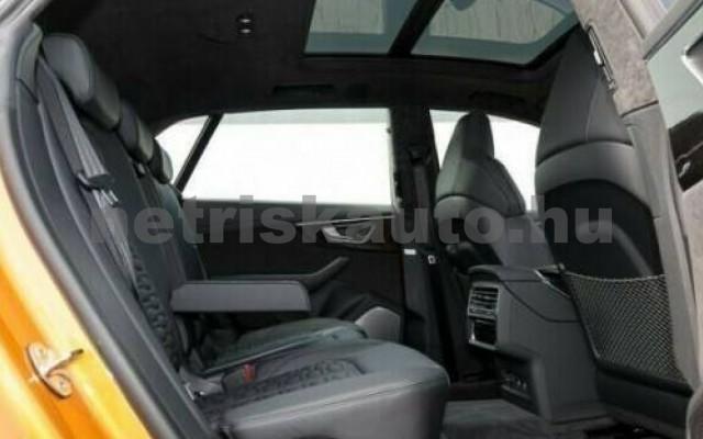 AUDI RSQ8 személygépkocsi - 3996cm3 Benzin 109517 10/10