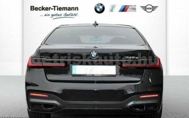 BMW 745 személygépkocsi - 2998cm3 Hybrid 42984 5/7
