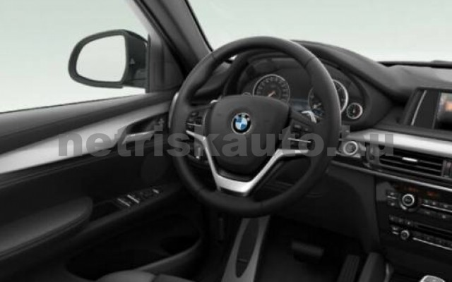 X6 személygépkocsi - 2993cm3 Diesel 105299 3/4