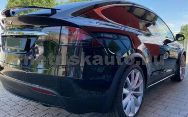 Model X személygépkocsi - cm3 Kizárólag elektromos 106248 4/12