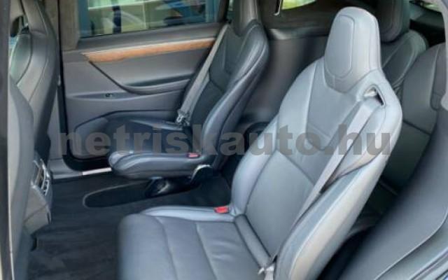 TESLA Model X személygépkocsi - cm3 Kizárólag elektromos 106232 9/12