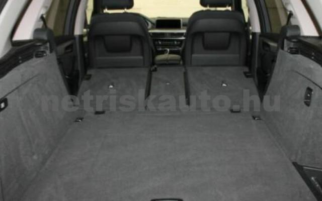 BMW X5 személygépkocsi - 1995cm3 Diesel 55809 7/7