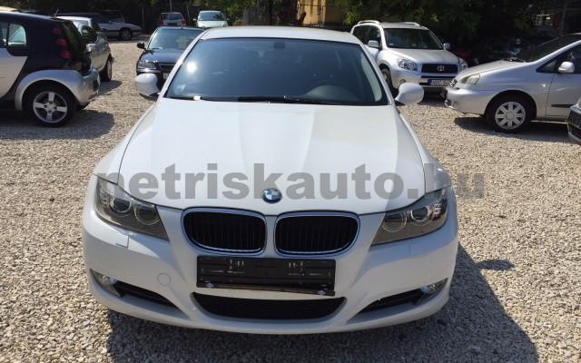 BMW 3-as sorozat 318i személygépkocsi - 1995cm3 Benzin 17672 11/12