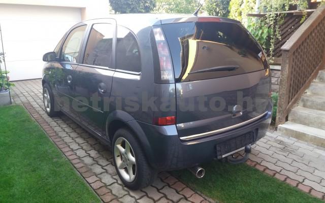 OPEL Meriva Meriva Dies 1.7 CDTI személygépkocsi - 1686cm3 Diesel 13759 2/6