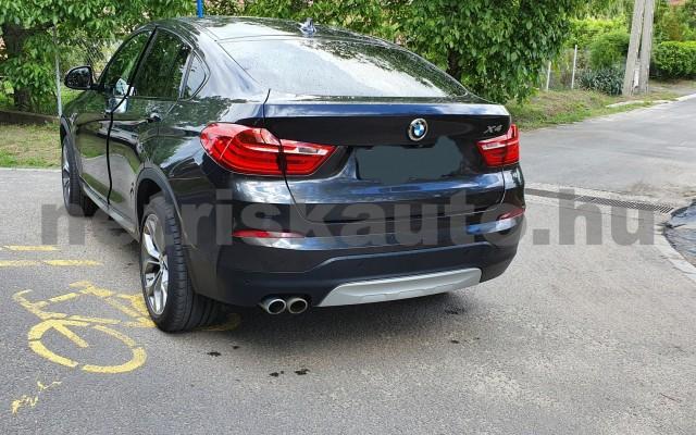 BMW X4 X4 xDrive30d Aut. személygépkocsi - 2993cm3 Diesel 17665 4/12