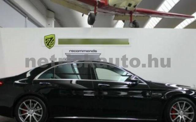 S 63 AMG személygépkocsi - 3982cm3 Benzin 106134 4/12