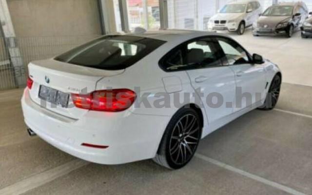 BMW 430 Gran Coupé személygépkocsi - 2993cm3 Diesel 55460 7/7