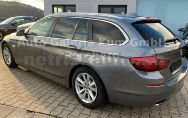BMW 520 személygépkocsi - 1995cm3 Diesel 55524 7/7