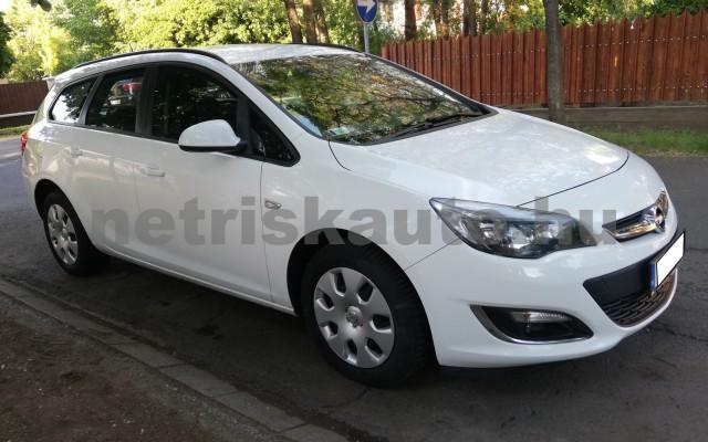 OPEL Astra 1.4 Active személygépkocsi - 1398cm3 Benzin 44719 2/10