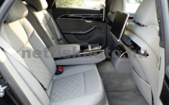 AUDI S8 személygépkocsi - 2995cm3 Benzin 109587 5/12