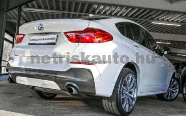 BMW X4 M40 személygépkocsi - 2979cm3 Benzin 43128 2/7