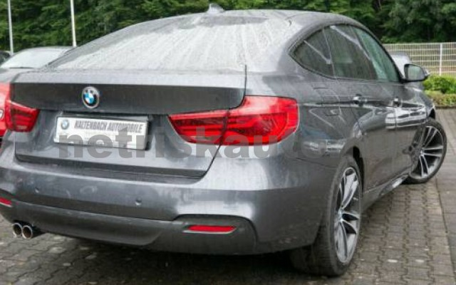 BMW 335 Gran Turismo személygépkocsi - 2993cm3 Diesel 55410 3/7