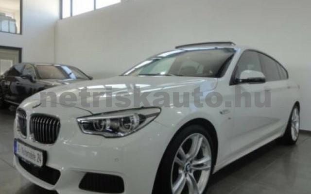 BMW 530 Gran Turismo személygépkocsi - 2993cm3 Diesel 55548 5/7