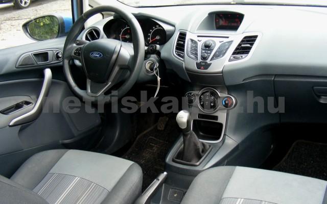 FORD Fiesta 1.25 Trend személygépkocsi - 1242cm3 Benzin 44844 5/12