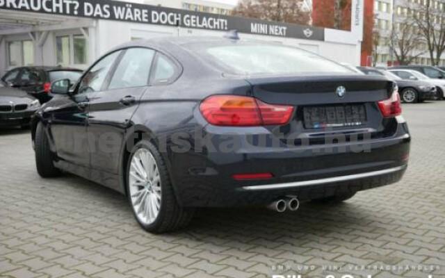 BMW 430 Gran Coupé személygépkocsi - 2993cm3 Diesel 42766 5/7